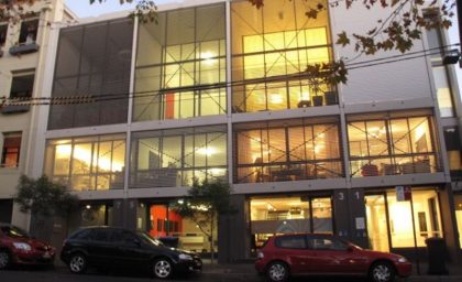 Welcome to CoSydney CoWorking + Enterprise Accelerator
