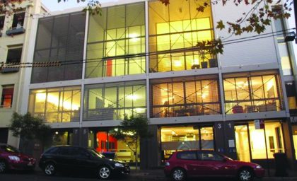 Team space 1st Floor Creative HQ – 65sqm – Private office $3,500.00