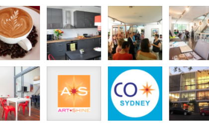 CoCreating CoSydney – a new coworking space in Chippendale