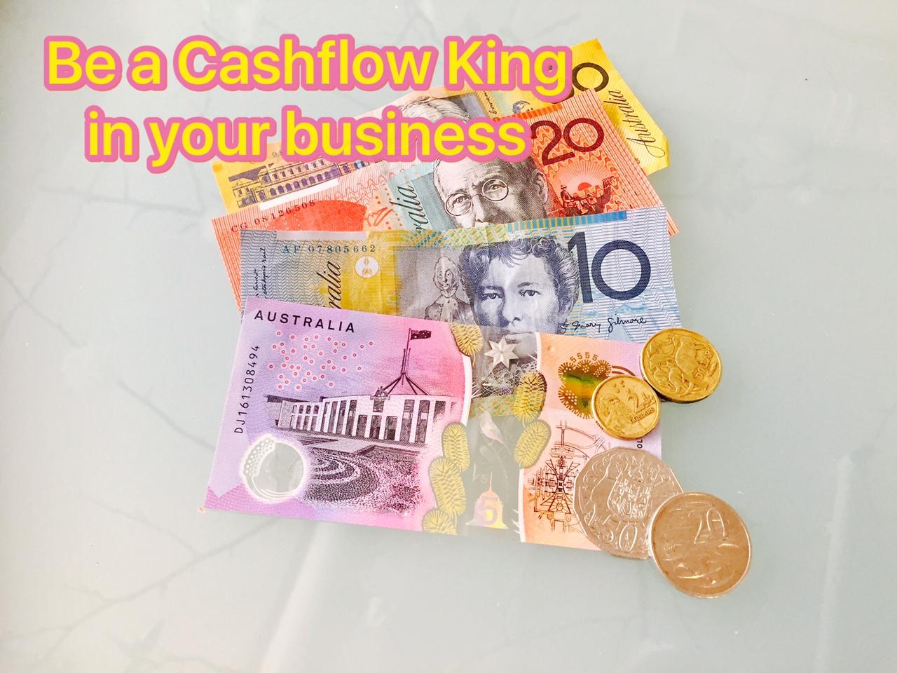 be-a-cash-flow-king