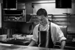 Chef Brett brings out the best of CoSydney's Coffeehouse