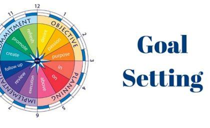 How to set purpose goals?