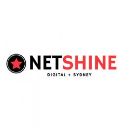 NetSHINE Logo 400×400