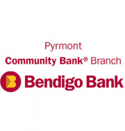 Pyrmont Bendigo Bank Branch