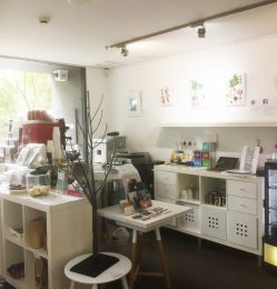 ArtSHINE Coffeehouse
