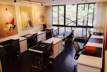 Access More. Achieve More – Small teams (2 to 8) Shared Office Space