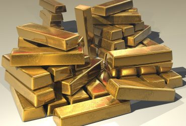 5 Reasons Why You Should Invest In Gold